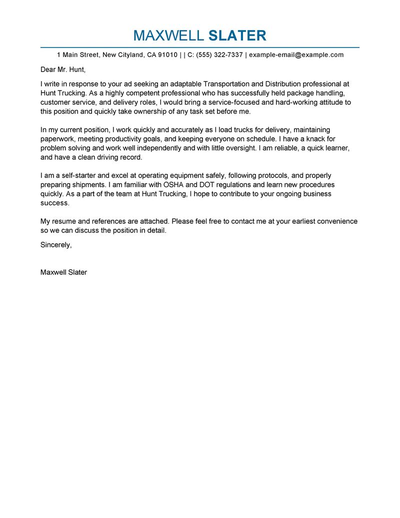 Cover Letter For A Cost Quotation Template Cover Letter For A – Sample Quotation Letter