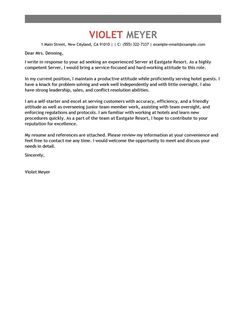 Mining Cover Letter No Experience   Cover Letter Templates