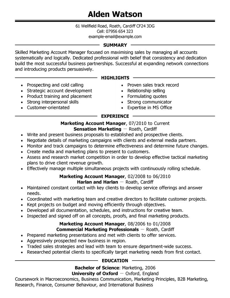 sample - Bookkeeper Resume