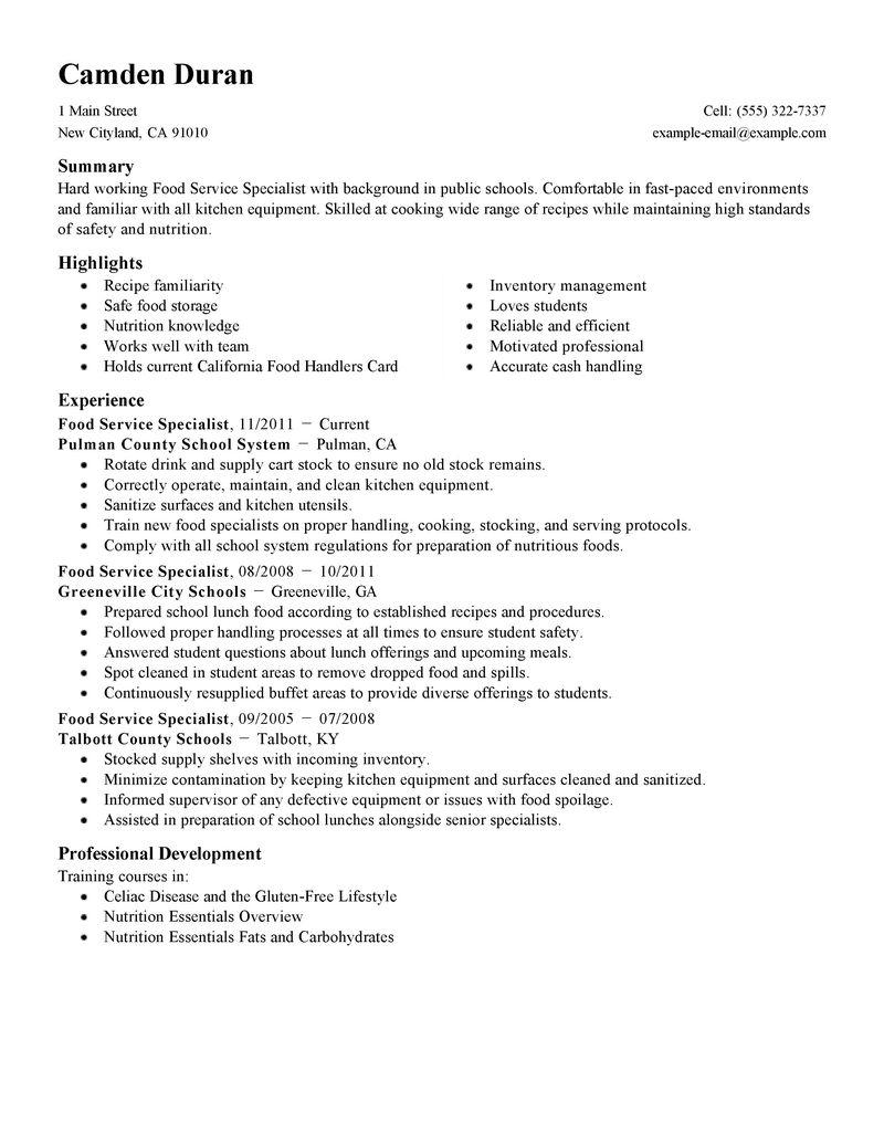 Cover Letter Procurement Specialist Cover Letter Templates - Procurement specialist cover letter