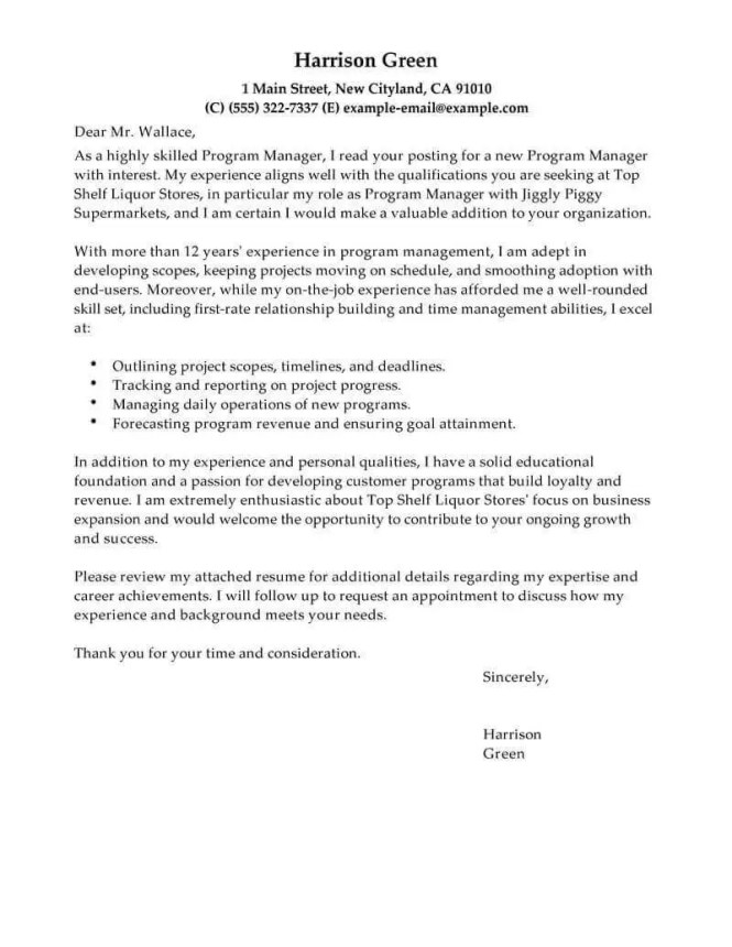 Job Cover Letter Sle Template Exle For Lication Resume Sles Coloring 12f