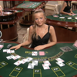 Online casinos with live dealers