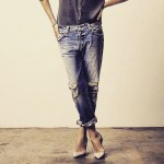 Casual day style jeans boyfriendjeans lifestyleblogger livecharmed Continue Reading rarr