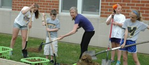 UES Gardening Project