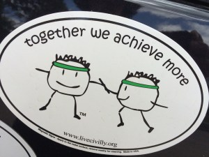 Together We Achieve