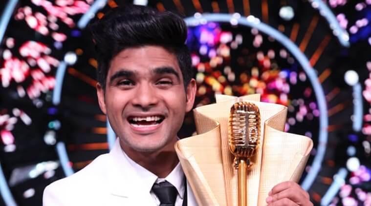 salman ali indian idol winner img