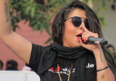 Jasmine Sandlas