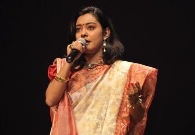 Sanchari Bose