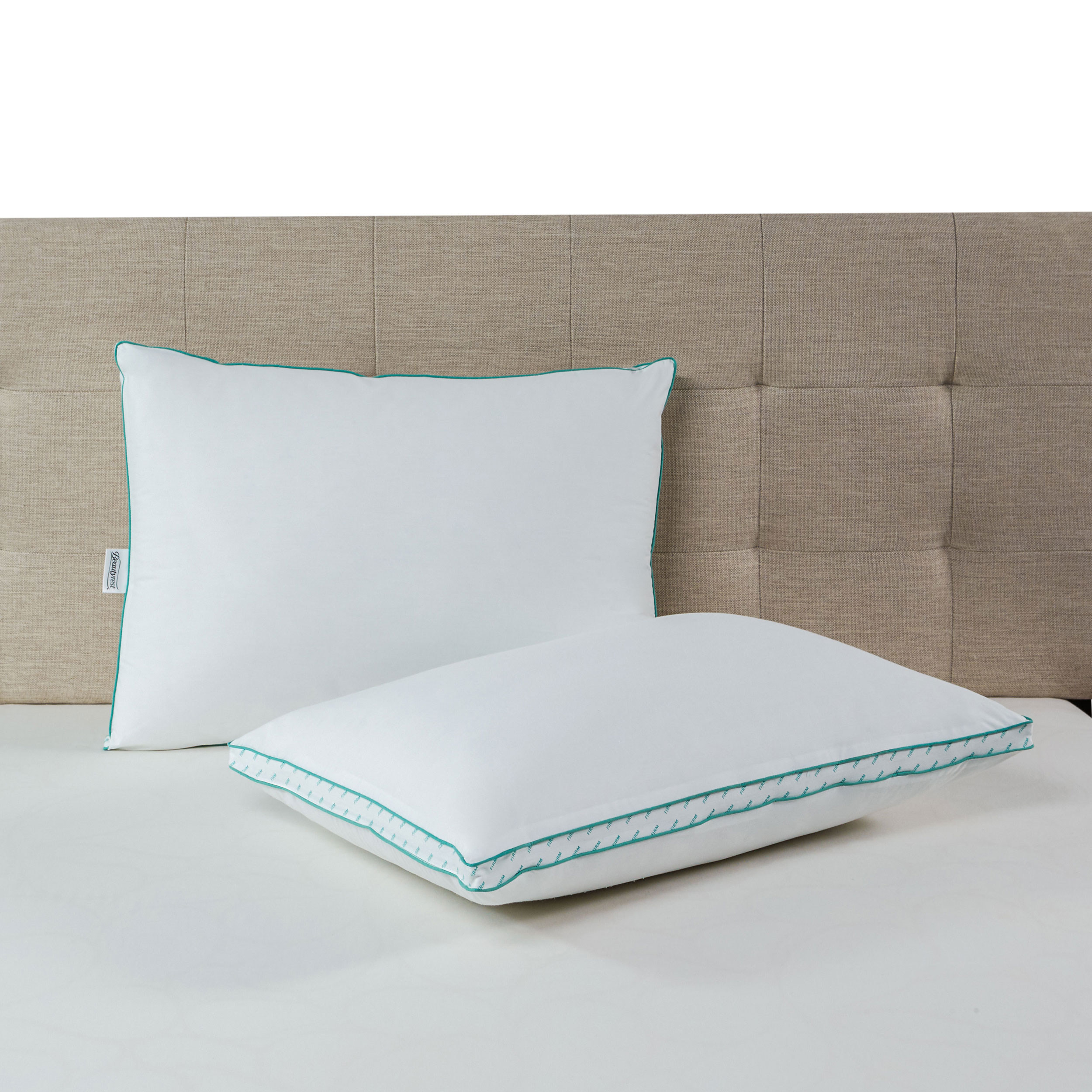 beauty rest pillows matres image
