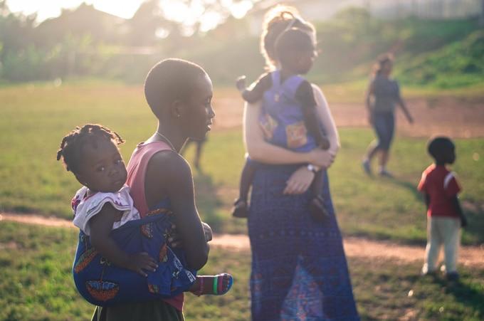 A Uganda Story: Nutrition Planning for Ugandan Women