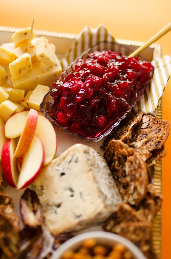 1-2-3 Cheese Board: Your guide to the ultimate vegetarian cheese board