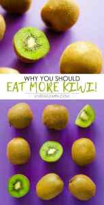 Everything you need to know about kiwifruit, including different kiwi varieties, storage tips, kiwi nutrition information, and more!