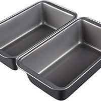 Nonstick Carbon Steel Bread Pan