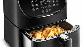 Best Selling Air Fryer