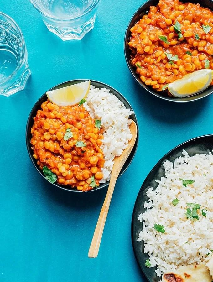 Easy Chana Dal Recipe