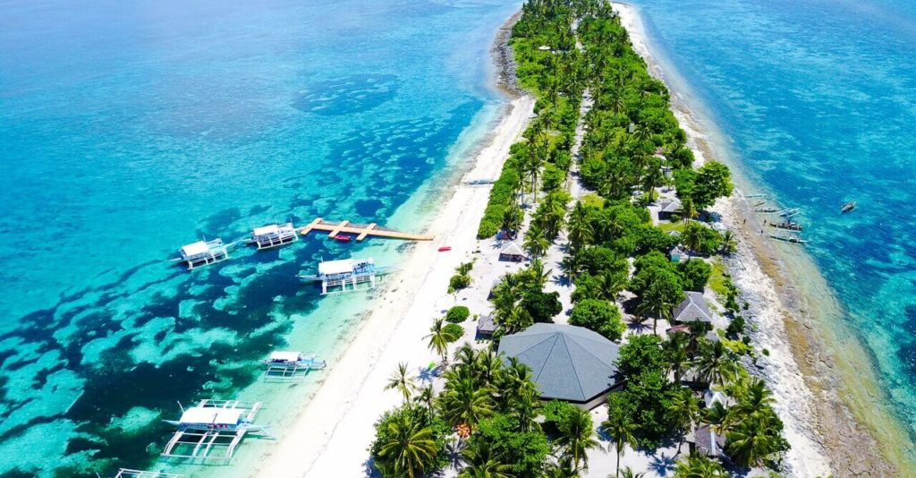 18 Tourist Spots In The Philippines 2018 Live Enhanced