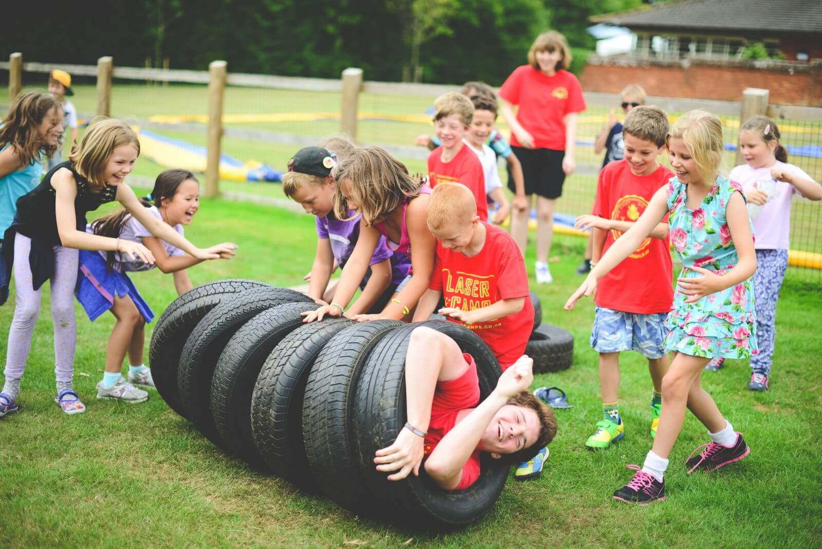 13 Best Summer Camp Activities To Add Fun In Your Vacation