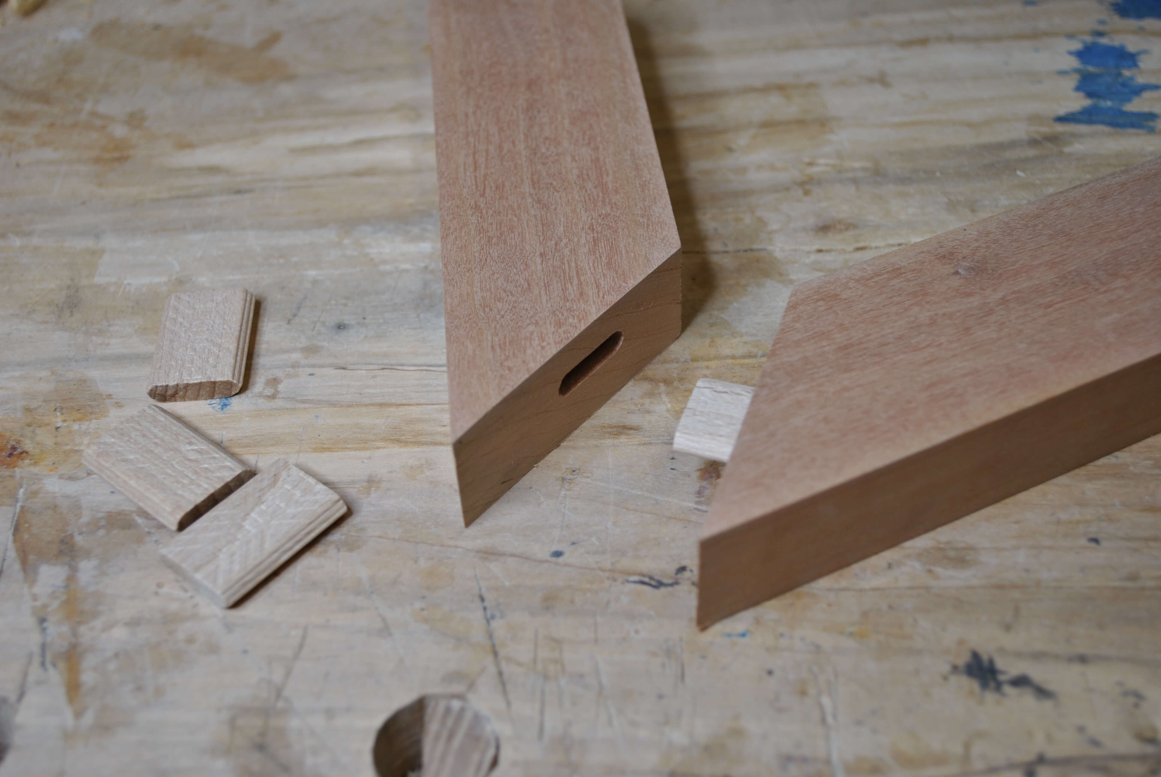 Eight Different Types Of Wood Joinery You Should Know