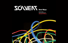 Solvent 'New Ways: Music from the Documentary I Dream Of Wires'