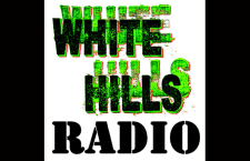 WHITE HILLS RADIO Episode 5 - The Art of the Spoken Word