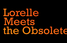 "Lorelle Meets the Obsolete ""What's Holding You"" Live at the Chop Suey in Seattle"