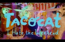 "Watch: Tacocat ""I Hate the Weekend"""