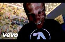 "Watch: Aphex Twin ""CIRKLON3 [ Колхозная mix ]"""