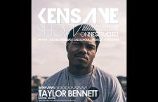 Interview: Kensaye Interviews Chicago Rapper Taylor Bennett