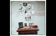 Music News: Shop Talk Announces November Tour Dates; S/T Debut Streaming Now Via Brooklyn Vegan