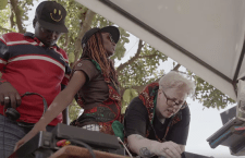 Watch Watch Equalizing Music: Women Changing the Face of Electronic Music.
