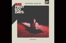 "Listen to Marissa Nadler's Track ""Rosemary"" off the 'Our First 100 Days' Compilation."