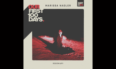 """Listen to Marissa Nadler's Track """"Rosemary"""" off the 'Our First 100 Days' Compilation."""