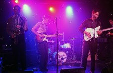 Photos: The Buttertones Live @ Chop Suey In Seattle