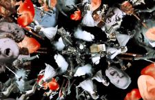 "Watch Ty Segall's ""Break A Guitar"" Video."