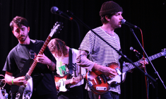 Photos: Hot Flash Heat Wave Live @ The Vera Project In Seattle