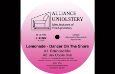 "Listen: Lemonade ""Dancer on the Shore"" Remixes"