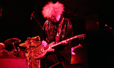 Photos: Melvins Live @  The Showbox In Seattle