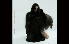 "Listen to Chelsea Wolfe's Track ""Offering"""