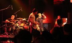 Photos: Dead Cross Live @ The Showbox