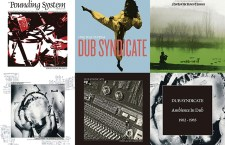 "Music News: Adrian Sherwood's Dub Syndicate to Release ""Unreleased Tracks"" Album & 4 Early Reissues"