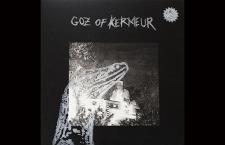 Label News: Jelodanti Records/Atypeek to Release Goz of Kermeur 'Greatest Hits' 2xLP