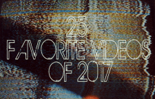 Watch: 25 Favorite Videos of 2017