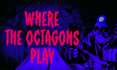 "Watch: Dr. Octagon ""Octagon Octagon"" Lyric Video"