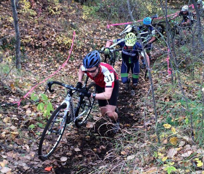 Cyclocross Sufferfest