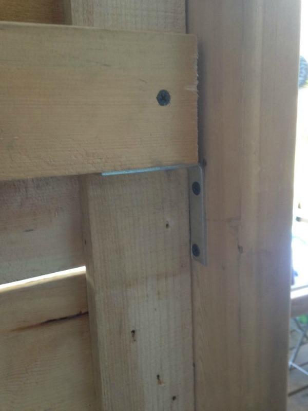 pallet headboard 8