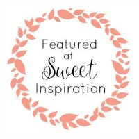 Sweet Inspiration Blog Party feature