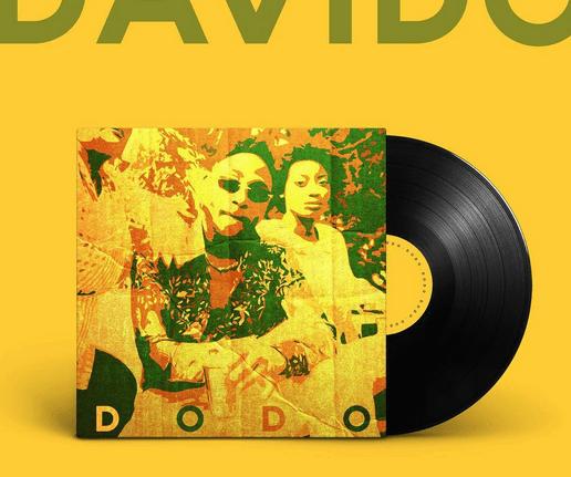 Davido-DODO