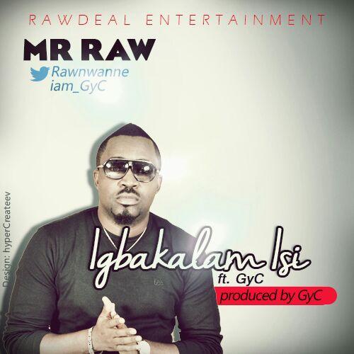 Mr Raw