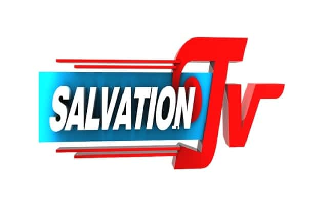 Salvation tv live streaming