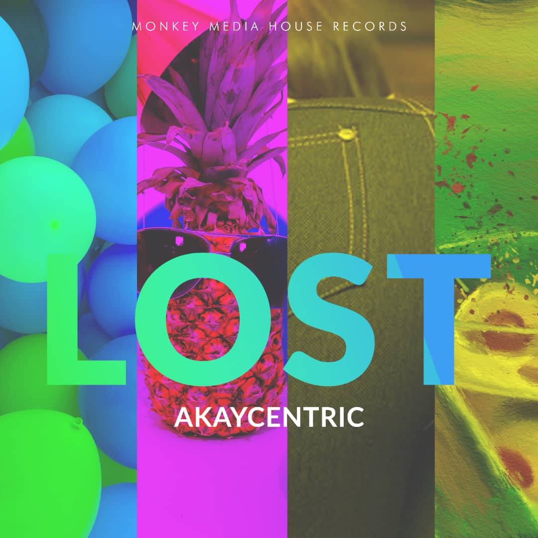 [MUSIC] Akaycentric- Lost Mp3